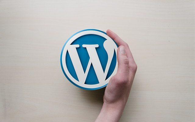 WordPress website hackvrij