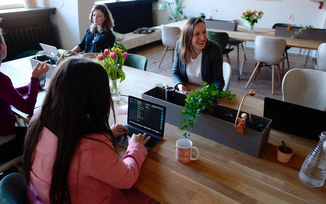 Tips voor de inrichting van je kantoor