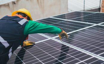zonnepanelen bedrijven