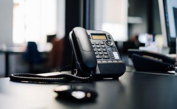 zakelijk internet en zakelijke telefonie